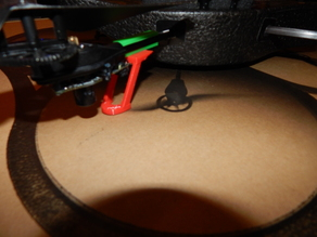 AR Drone 1.0 Replacement Landing Gear