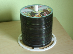 CD Tower