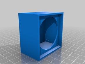 RC Speaker Box 51mm
