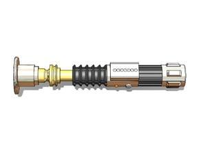 Obi Wan's Lightsaber