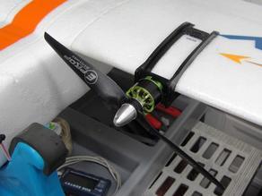 X-UAV Mini Talon Twin Motor Conversion v2