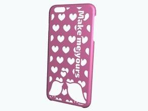 iPhone 6 Plus Case - Customizable