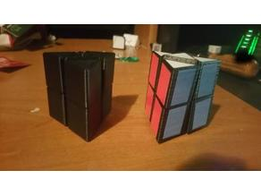 2x2 Triangular Prism