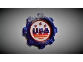 USA Maker Coin