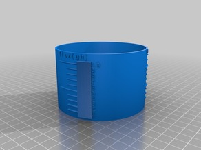 My Customized Measuring Cylinder - 300ml