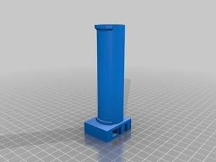 Spoolholder for Replicator1&2