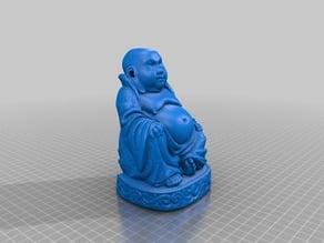 Smokin buddha