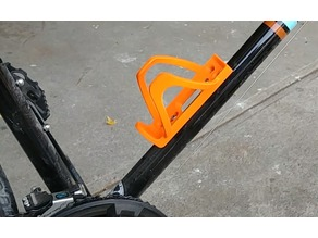 Bicycle Bottle Cage / Holder