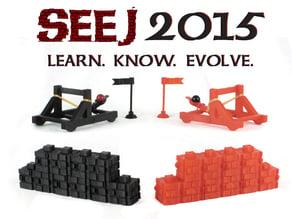 2015 Seej Starter Set