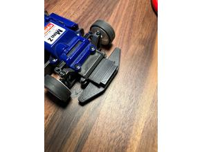 Mini-Z Jomurema Front Clip with Bumper