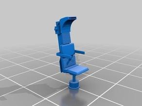 Millennium Falcon Navigator Chair