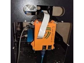 octopi flashforge pro camera mount