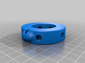 Bit Key Ring Holder/Driver (TOOLS)