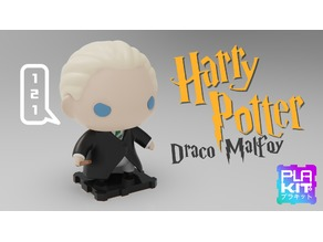 Harry Potter's Draco Malfoy