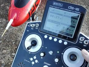 Freewing T45 Goshawk Functional Pitot upgrade