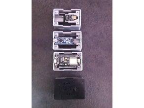 All In One NodeMCU / ESP-01 / Arduino Nano Case