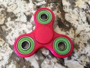 Fidget Spinner - Three Spoke