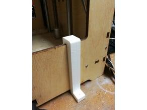 Ultimaker Original vibration bracket