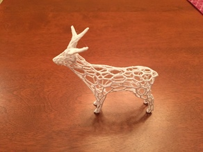 Lace Deer