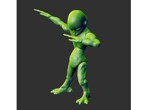 Alien Dab
