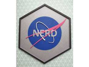 Hexagon Nerd