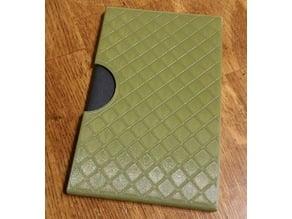 Customizable Pocket Notebook Slipcase
