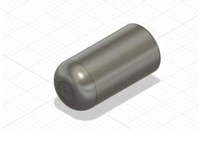 Antenna Cap