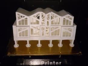 Architecture 3rd