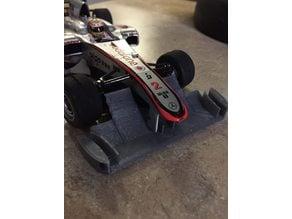 Mini-Z F1 Front Bumper