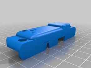 Bluefly v12. TTL vario cover Kobo Glo