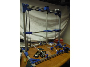 Any Size  3D Printer