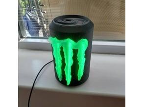 Kyle's Desk Lamp