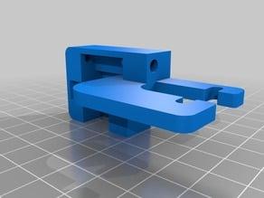 Filament runout sensor for CR-10