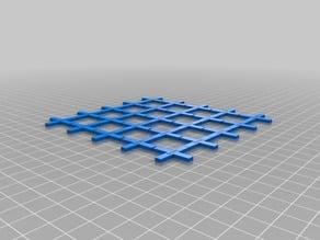 Tile crosses