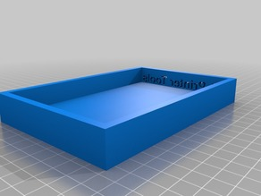 3D Printer Tool Box Tevo Tarantula