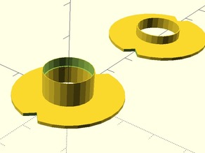 Inductor Coil Formers