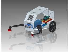 Robot DYOR 64ae327ef8f4fcae7ff5c988eecccc00
