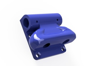 Modified KAPtery Leg Bracket