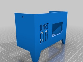 Anet A8 Power Switch Box