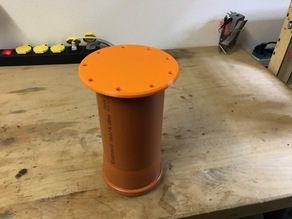 NVIS Antenna Top