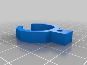 Ridiculously Simple Z-axis Micro-Adjuster
