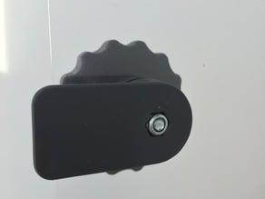Ultimaker door knob