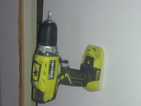 Ryobi 18v One+ Power-Tool Battery Pack
