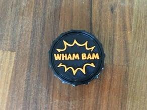 Wham Bam Maker Coin