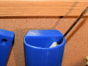 Pushpin Pencil Holder