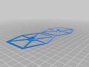 Proto X Tie-Fighter Bumper (Lite Remix)