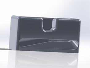 iPhone 6 Plus w/ Otter Box Speaker