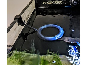 Feeding Fish Ring