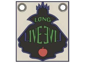 Descendants long live evil
