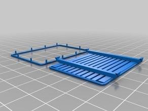 1/24 roof rack